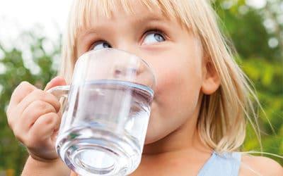 Combien de litres d'eau faut-il boire par jour ?