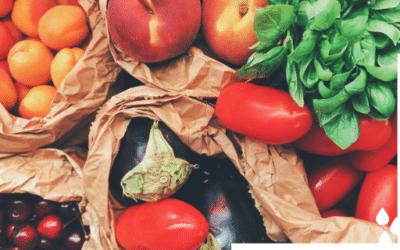La loi EGALIM pour une alimentation saine et durable