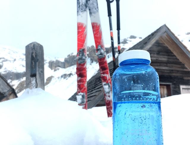 Fontaine à eau restaurant