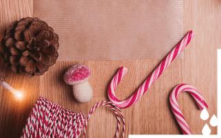 10 idées pour un Noël 0 déchet
