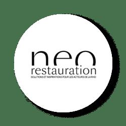 logo neo restauration