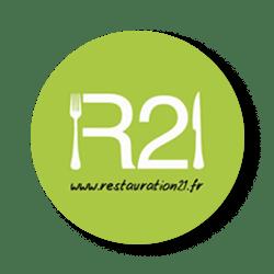 logo restauration 21