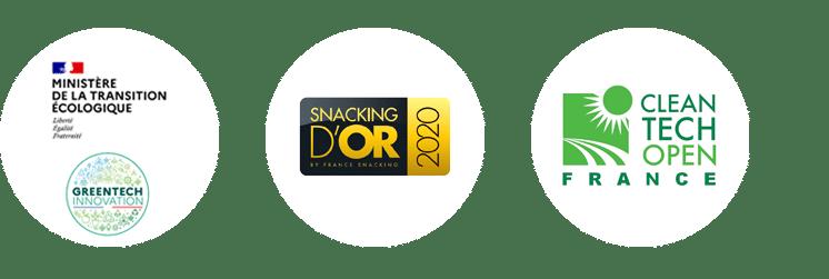 logo innovations prix